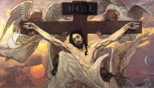в статуе иисуса христа в испании обнаружили послание xviii века