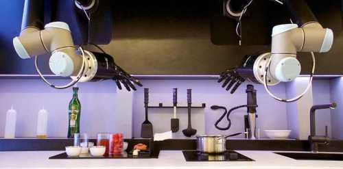 кем работать, если роботы захватят мир