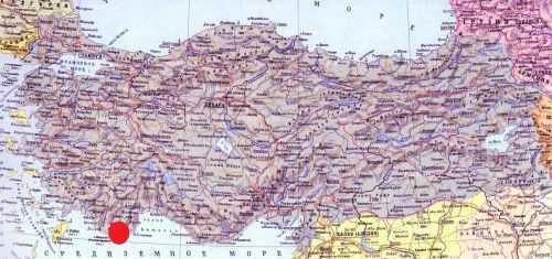 гогланд: где находится легендарный остров буян из сказки пушкина